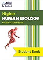 Higher Human Biology: Comprehensive Textbook for the Cfe (Leckie Student Book)