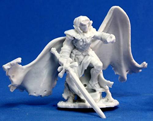 Pechetruite 1 x Judas BLOODSPIRE Vampire - Reaper Bones Miniatura para Juego de rol Guerra - 77160