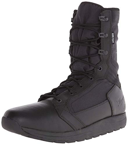 "Danner Men's Tachyon 8"" Tactical Police Boots"
