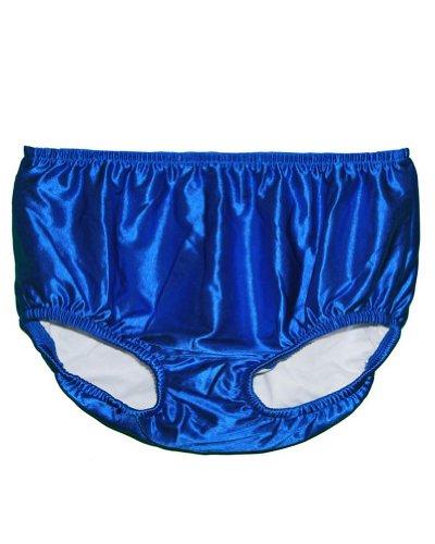 Special Needs Swim Diaper - Reusable Swim Diapers (S-Size 8/10-Waist:18-27