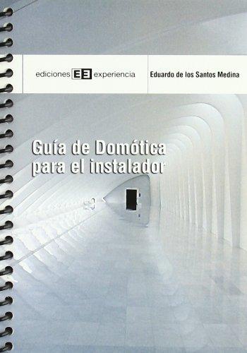 Guía de domótica para el instalador