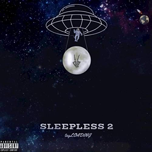 Sleepless 2 [Explicit]