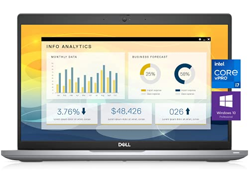 2021 Newest Dell Business Laptop Latitude 5420,...