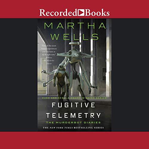 Fugitive Telemetry cover art