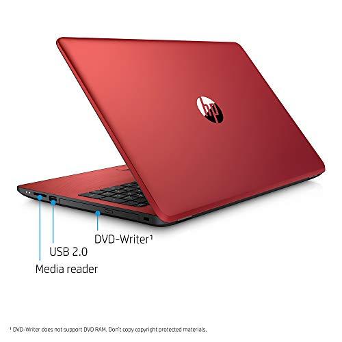 HP Pavilion Intel Pentium Gold 4417U 4GB 500GB 15.6-   inch DVD Windows 10 Laptop (Renewed)