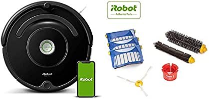 iRobot Roomba Robot Vacuum-Wi-Fi Connectivity, Works with Alexa