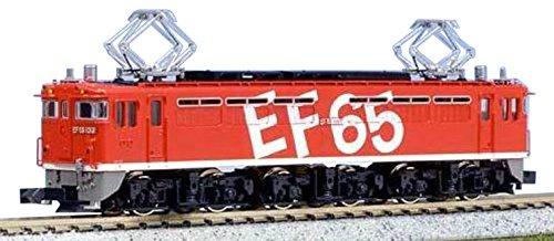 JR East EF65 1019 Rainbow (Model Train)
