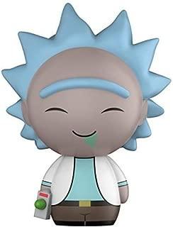 Funko Dorbz Animation: Rick and Morty Collectible Figure, Multicolor