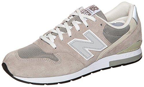 New Balance Herren Revlite MRL996 Sneakers, Grau (MRL996AG), 46.5 EU
