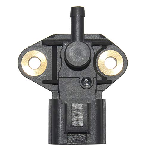 Price comparison product image GELUOXI Fuel Rail Pressure Regulator Sensor for Ford Mercury Super Duty 0261230093 3F2E9G756AA