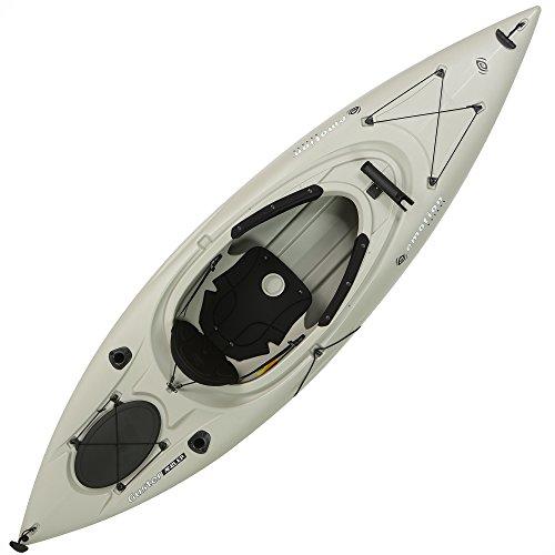 Emotion Guster Sit-Inside Kayak