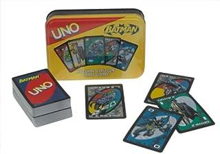 Sababa Toys Uno: Batman Edition