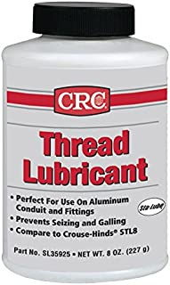 Best crc thread lubricant Reviews