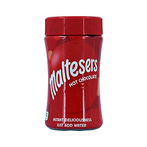 Neu Maltesers Instant Malty Hot Chocolate Drink 180g