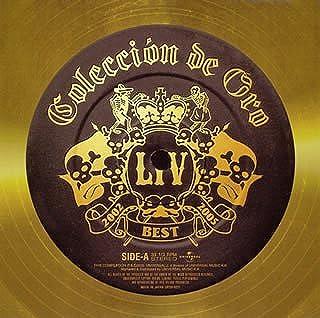 Coleccion de Oro BEST 2002-2005 (初回限定盤)(DVD付)