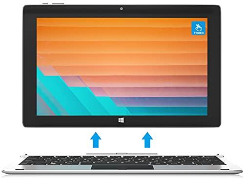 Jumper Touch Screen Laptop 6GB RAM 64GB eMMC 11.6 inch Windows 10 Laptop...