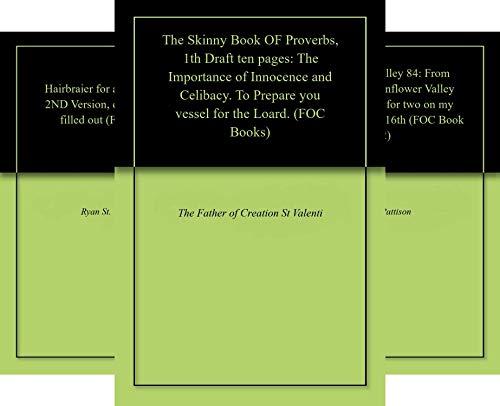 FOC (50 Book Series)