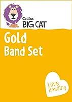 Gold Band Set: Band 09/Gold (Collins Big Cat Sets)