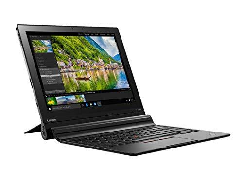Lenovo ThinkPad X1 Tablet (2. Gen) 12 Zoll Multi Touch Display Intel Core i5 256GB SSD Festplatte 8GB Speicher Windows 10 Webcam UMTS LTE inkl. Tastatur (Zertifiziert und Generalüberholt)