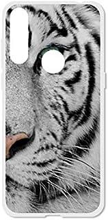 TREW Telefoon Gevallen Voor Alcatel 1 S 2020 Case Siliconen Zachte Cover Voor Alcatel 1 V 1C 1 S 1X 2018 3 3X 3C 3 V Bumpe...
