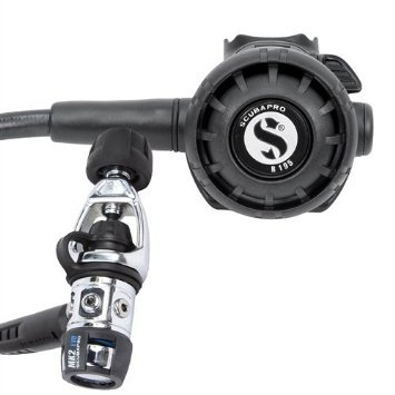 SCUBAPRO MK2 EVO R195 Regulator