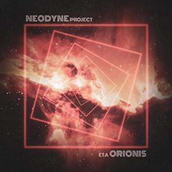 Eta Orionis