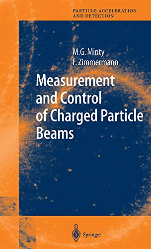 Measurement and Control of Charged Particle Beams (Particle Acceleration and Detection)