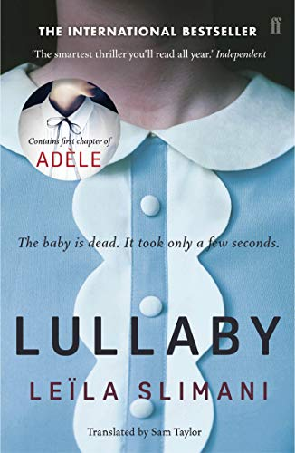 Lullaby (English Edition)