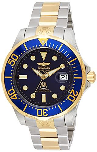 Invicta Grand Diver 3049 Reloj para Hombre Automático - 47mm