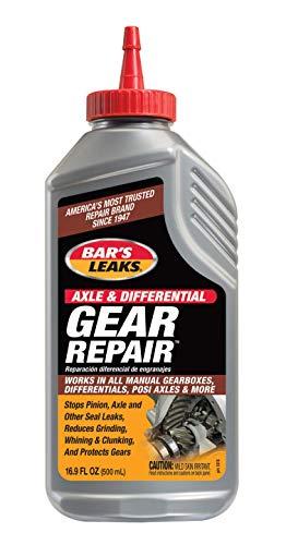 Bar's Leaks 1816 Differential Gear Repair