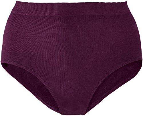 Jolinesse® Damen Bauchwegslip (violett, Gr. S - 36/38)