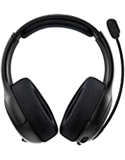 PDP Słuchawki Bezprzewodowe LVL50 Wireless, Xbox One, Xbox Series X, Windows