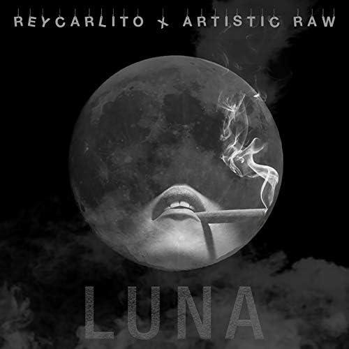 ReyCarlito & Artistic Raw