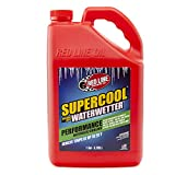 Red Line 81215 Performance Antifreeze Coolant, Ready to Use Formula, 1 Gallon