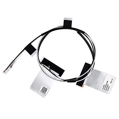 HUYUN IPEX MHF4 Antenna WiFi Cable for NGFF/M.2 WiFi/WLAN Card Module (IPEX MHF4 Internal Antenna for NGFF/M.2 Intel 7260 7265 8260 8265 9260 9560 AX200 WiFi WLAN Card M2M)