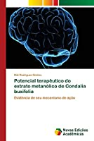 Potencial terapêutico do extrato metanólico de Condalia buxifolia