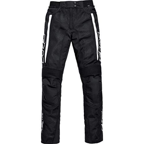 FLM Motorradhose Sports Damen Textil Hose 1.1 schwarz XXL, Sportler, Ganzjährig