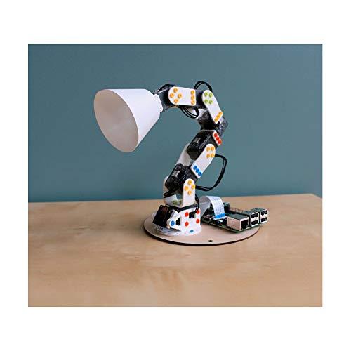 Poppy Brazo robot Ergo Jr.