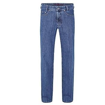 Joker Jeans Clark 2242 Blue Jeans Stoned Blue