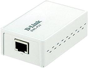 D-Link DWL-P50 Power Over Ethernet (PoE) Adapter 100 Mbit/s - Accesorio de Red (Alámbrico, USB, 100 Mbit/s)