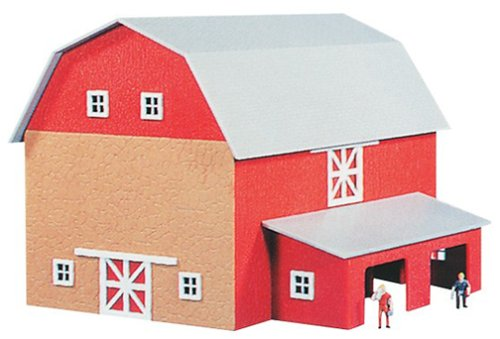 Price comparison product image N KIT Barn / Silo / Chicken Coop