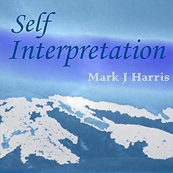 Self Interpretation