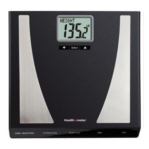Health o Meter BFM143DQ-05 - Báscula de grasa corporal My Choice