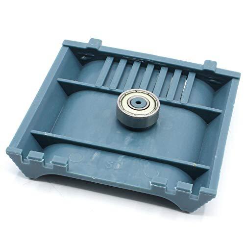 Schiebe Schalter Schaltplatte Ein Aus für Bosch Stemmhammer Bohrhammer GSH 11 E, GSH 10C, WÜRTH MH10-SE, BTI, Berner