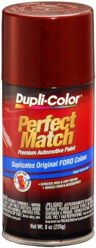 Dupli-Color Ebfm03777 Merlot Metallic Ford Exact-Match Automotive Paint - 8 Oz. Aerosol
