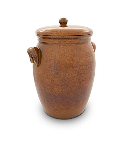 K&K Keramik Original K&K 5,0 Liter Bild