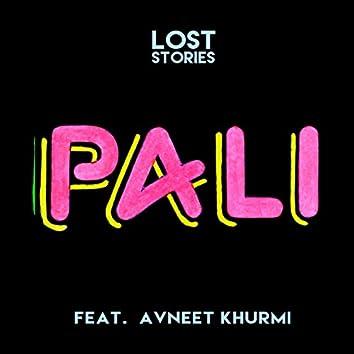 Pali (feat. Avneet Khurmi)