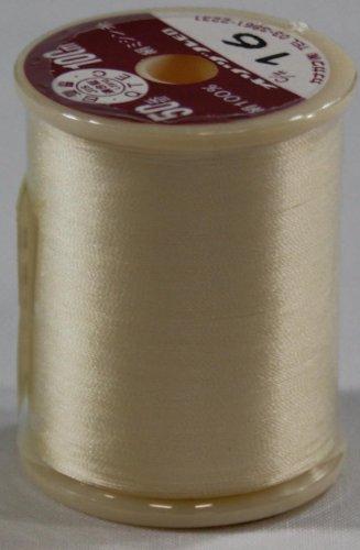 オリヅル絹ミシン糸  50番 100m  16