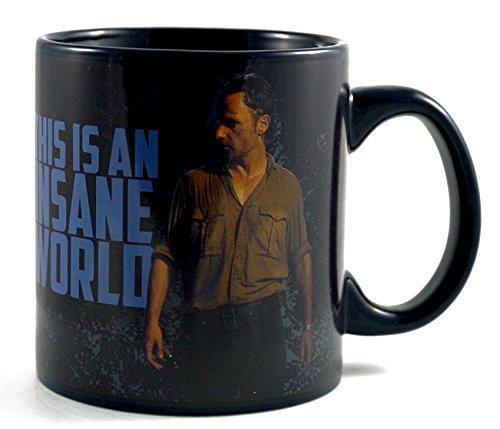 Kaffeebecher Walking Dead One Size Insane World coffee mug