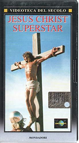 VHS Jesus Christ Superstar